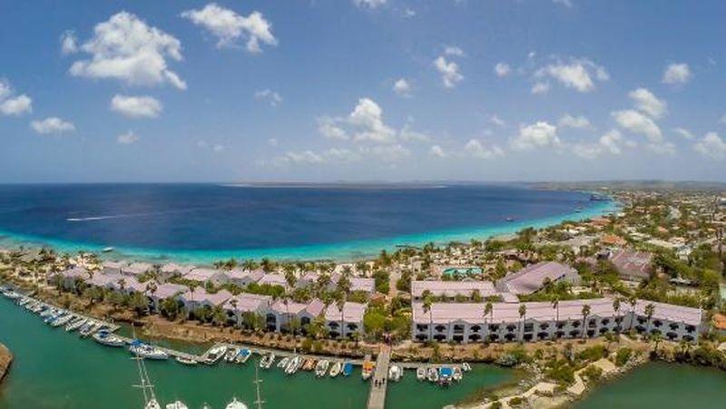 Hotel Plaza Resort Bonaire