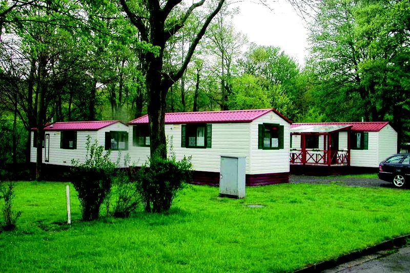 Camping DCC Essen Werden
