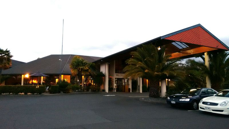 Hotel Lakeland Resort Taupo