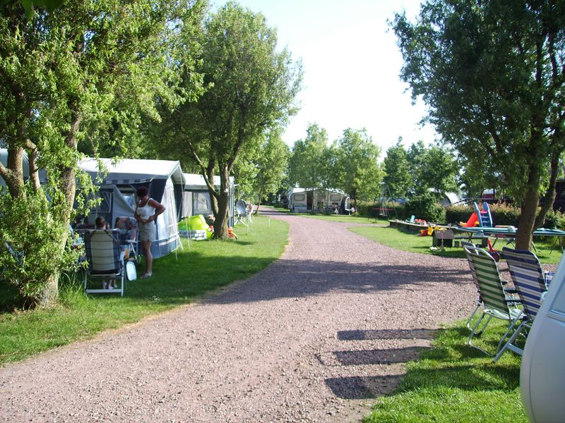 Camping Maas en Waal