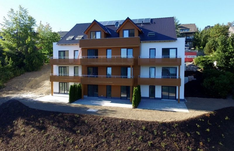 Appartement Residence Winterberg