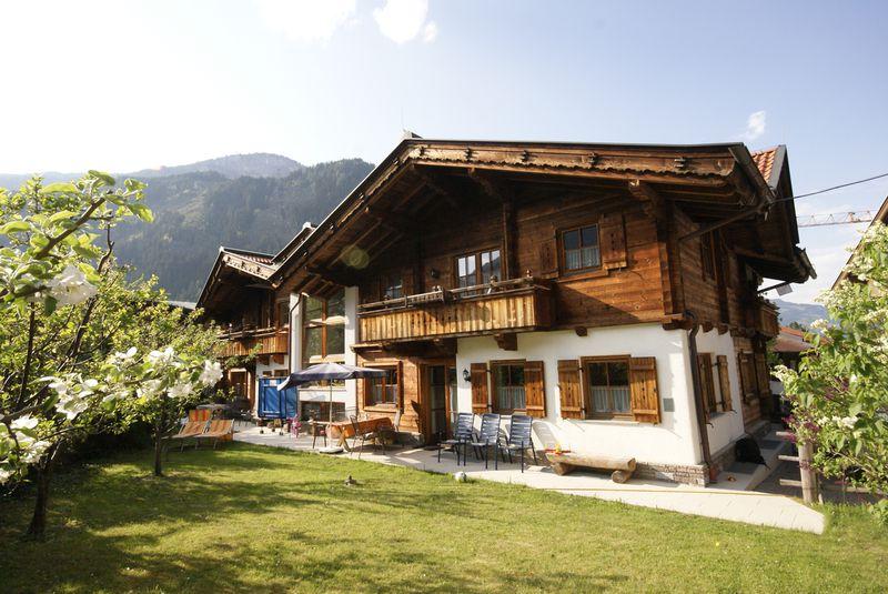 Aparthotel Alpenresort Thanner