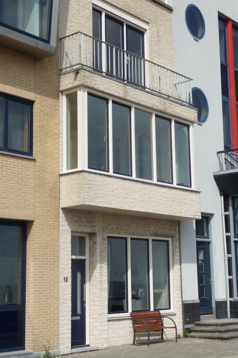Appartement Studio Boulevard de Ruyter