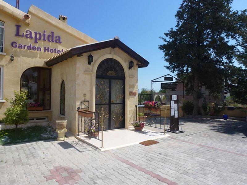 Hotel Lapida