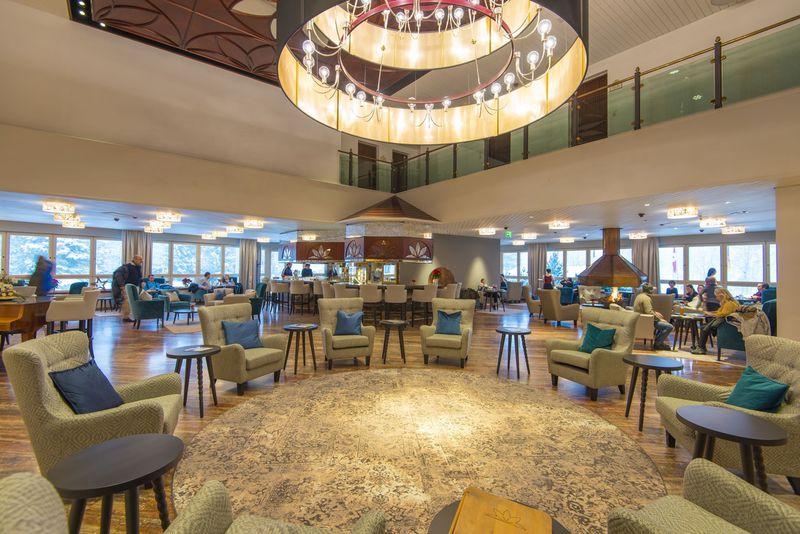 Hotel CESTA GRAND Activhotel & Spa