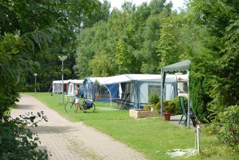 Camping Maaldrift