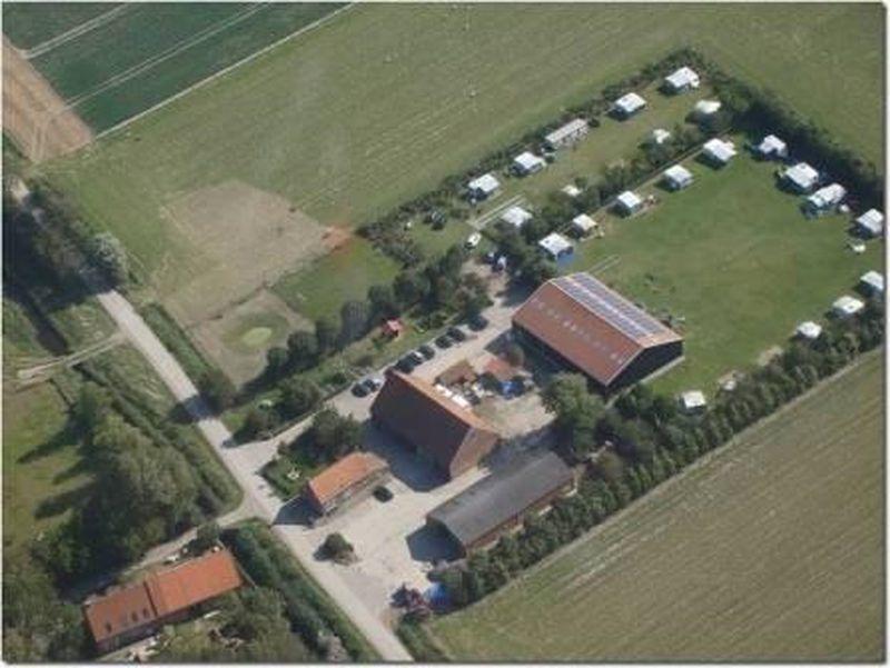 Camping Minicamping Zonnehoek