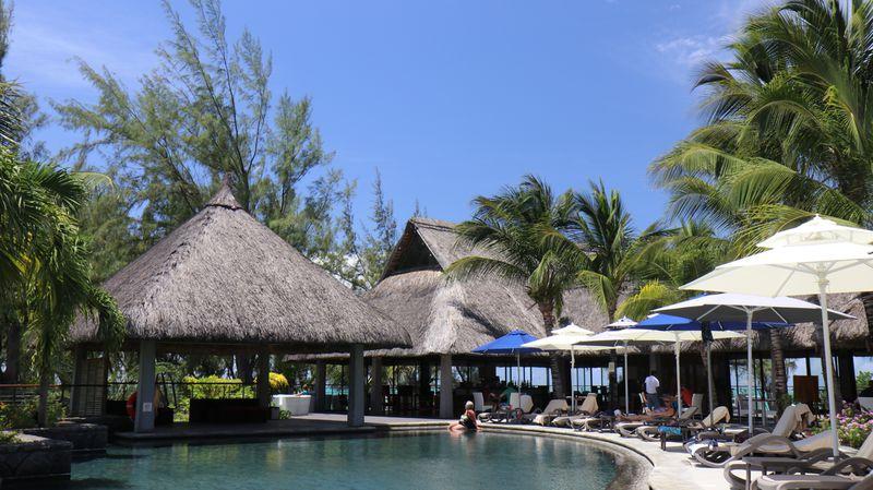 Hotel TUI SENSIMAR Lagoon Mauritius