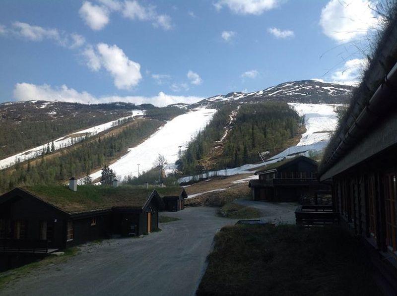 Appartement Hemsedal Alpin Lodge