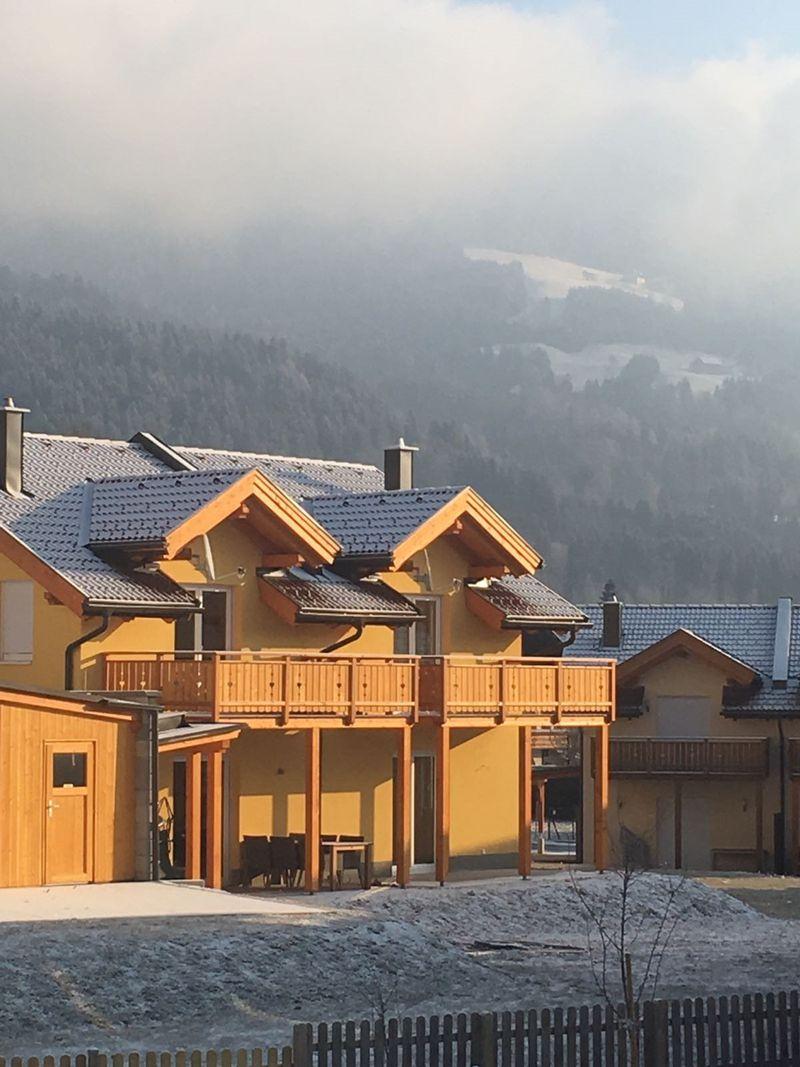 Vakantiehuis Villa Sonnata