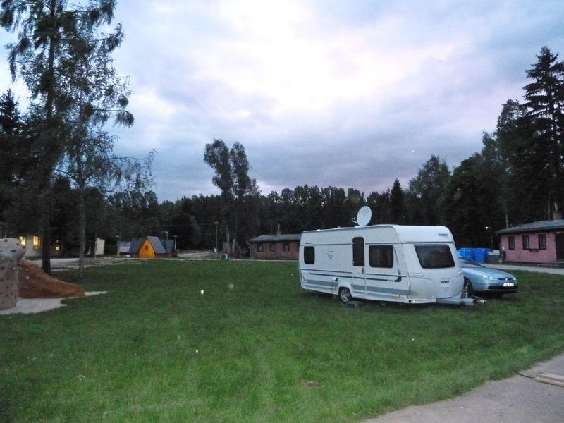 Camping Morava Camp