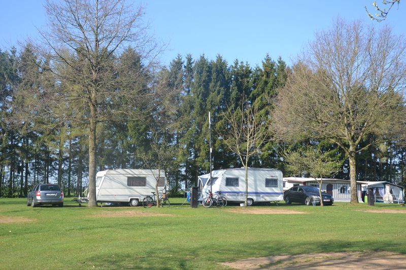 Camping Trois Frontières