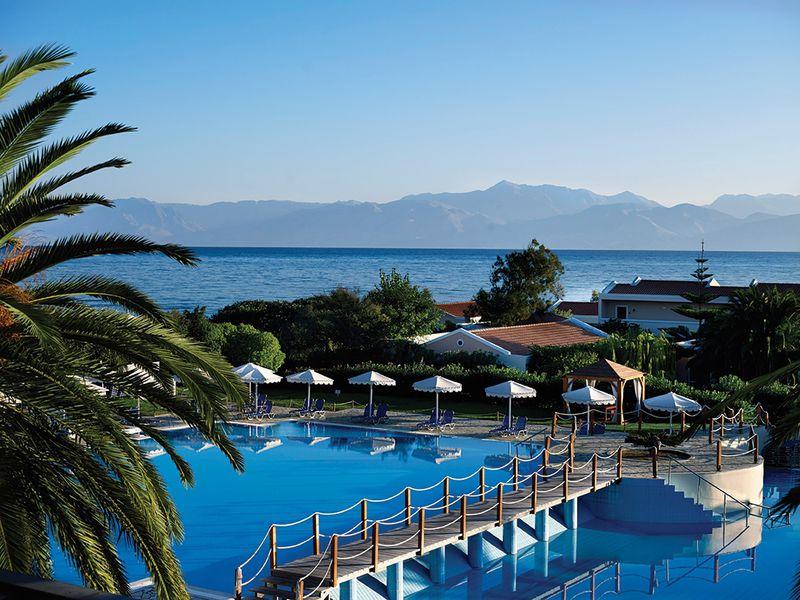 Aparthotel Roda Beach Resort & Spa