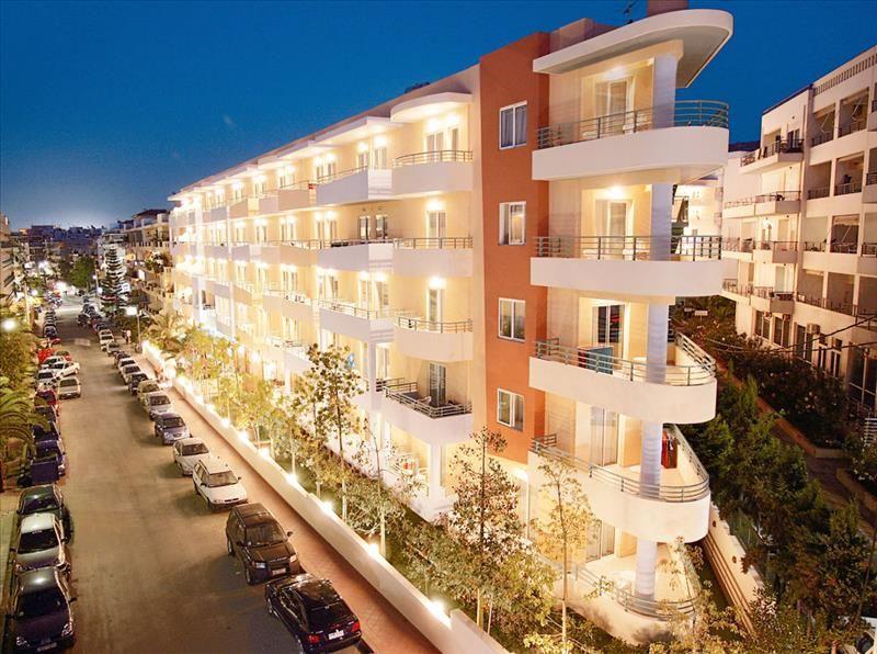 Aparthotel Bio Suites Hotel
