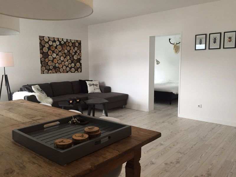 Appartement Heerlykhuys