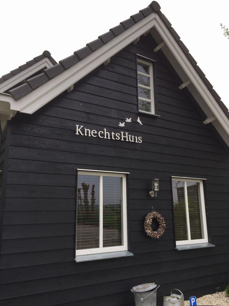 Bed and Breakfast Knechtshuis