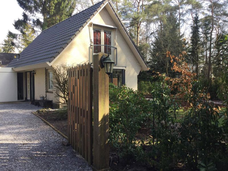Bed and Breakfast De Sprengen