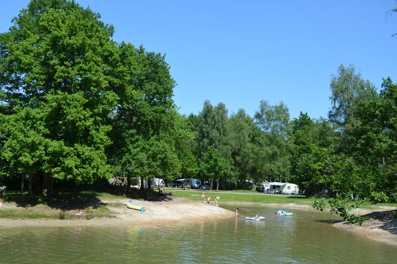 Camping Hartje Groen in Schaijk, Nederland | Zoover