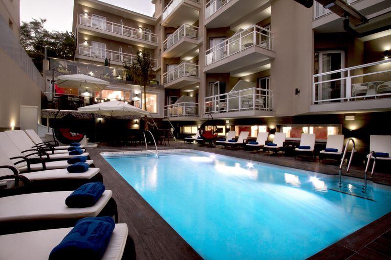 Hotel El Tiburon