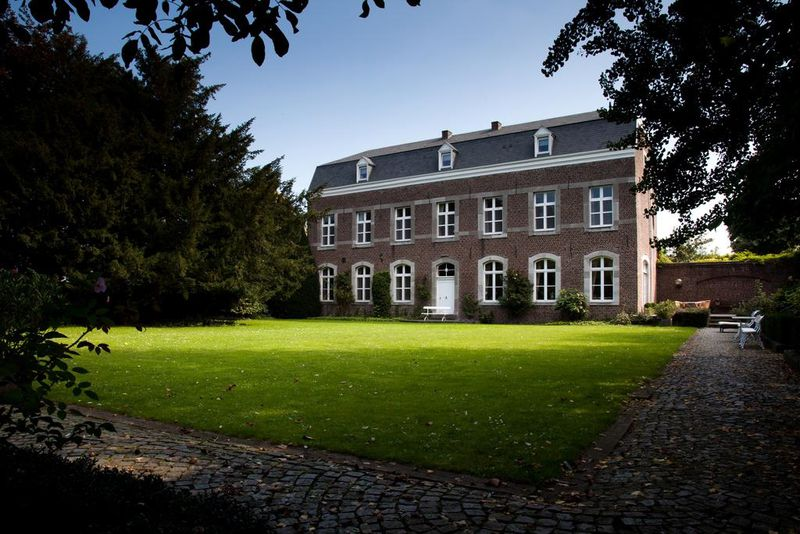 Bed and Breakfast Het Agnetenklooster