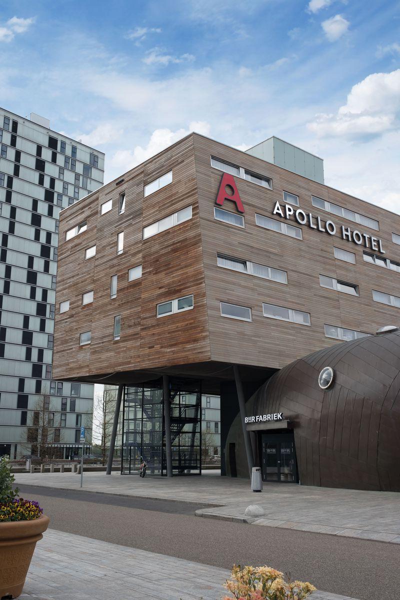 Hotel Apollo Almere City Centre