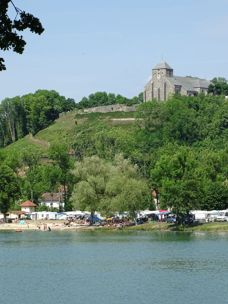 Camping Le Lac Vert