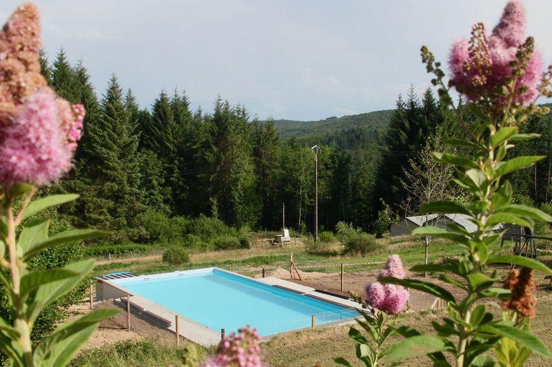 Camping Domaine La Chabanne