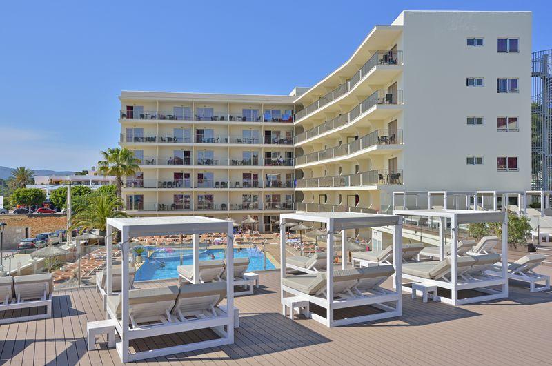 Appartement AluaSun Miami Ibiza
