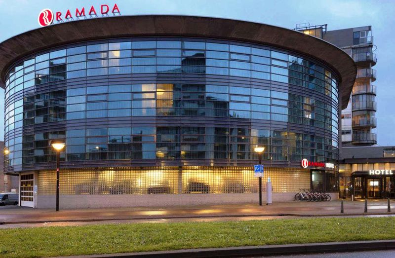 Hotel Ramada The Hague