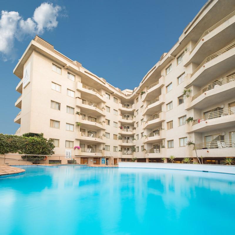Hotel Aqua Hotel Montagut Suites