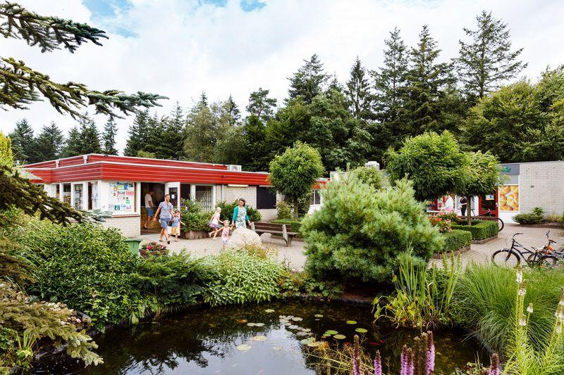 Vakantiepark RCN De Jagerstee