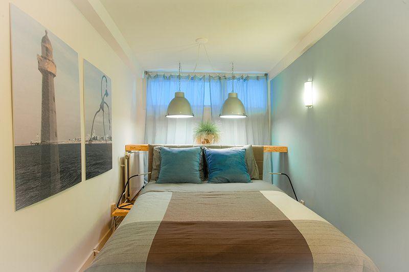Appartement Blue Beach
