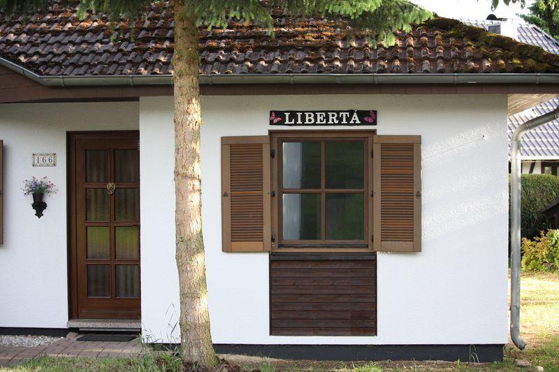 Vakantiehuis Liberta