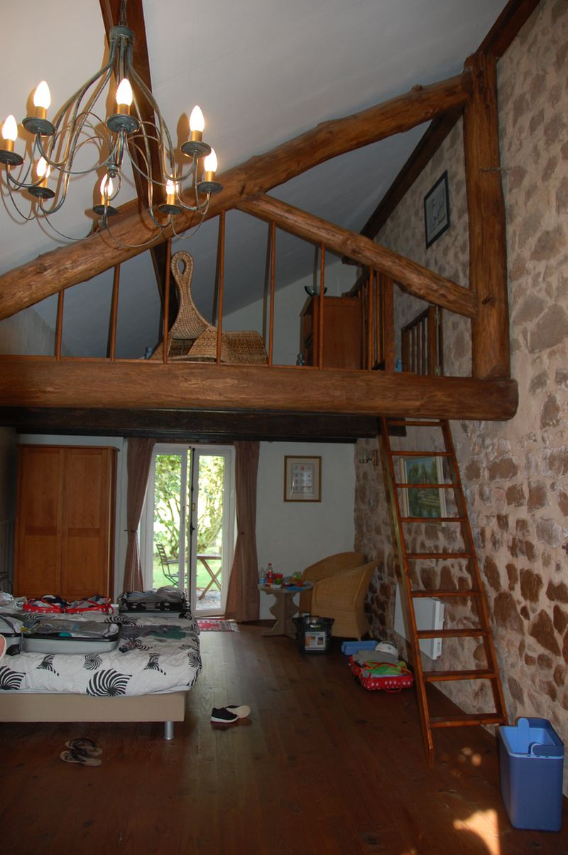 Bed and Breakfast Fontaine la Mère
