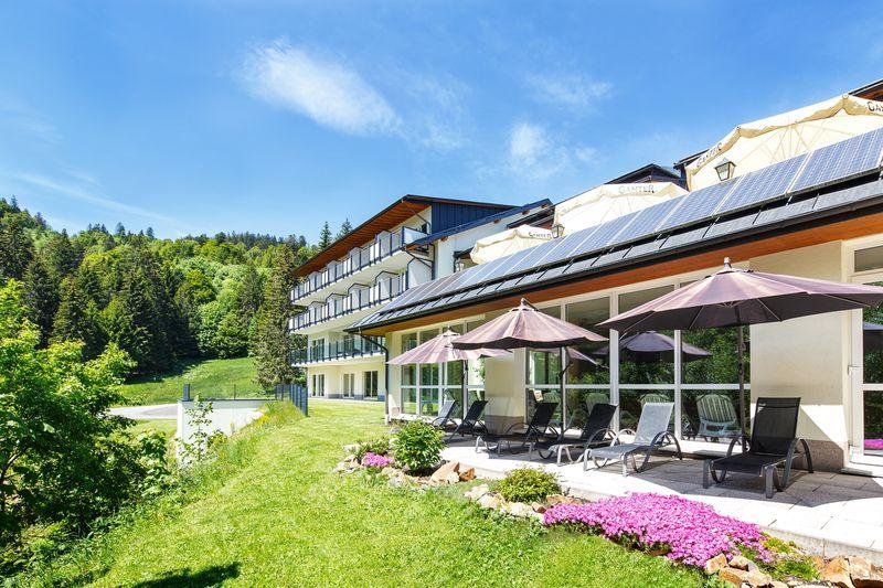 Hotel Belchenhotel Jägerstüble
