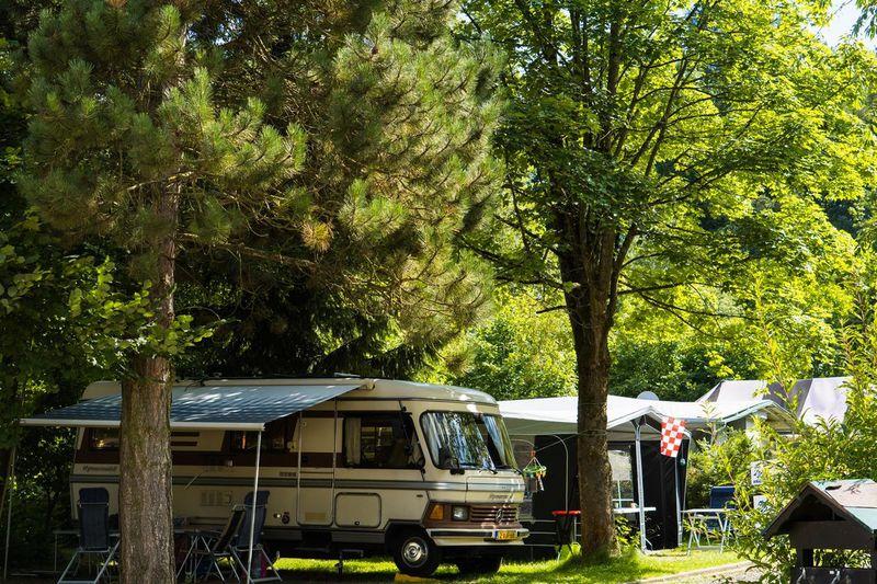 populairste campings van Duitsland