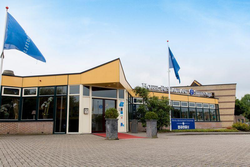 Hotel Fletcher Steenwijk