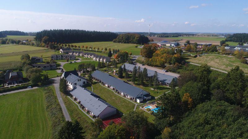 Vakantiepark Domaine de la Sapinière