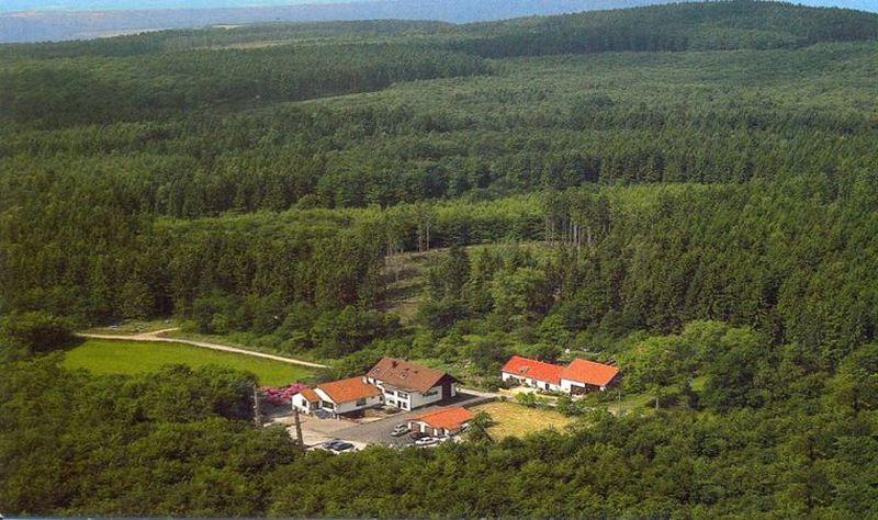 Vakantiehuis Het Groene Geluk