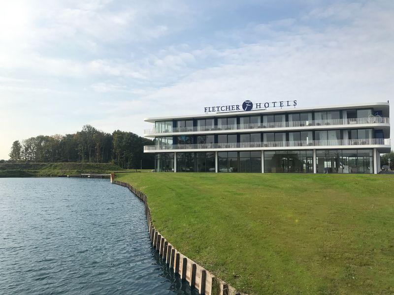 Hotel Fletcher Hotel-Restaurant Het Veerse Meer