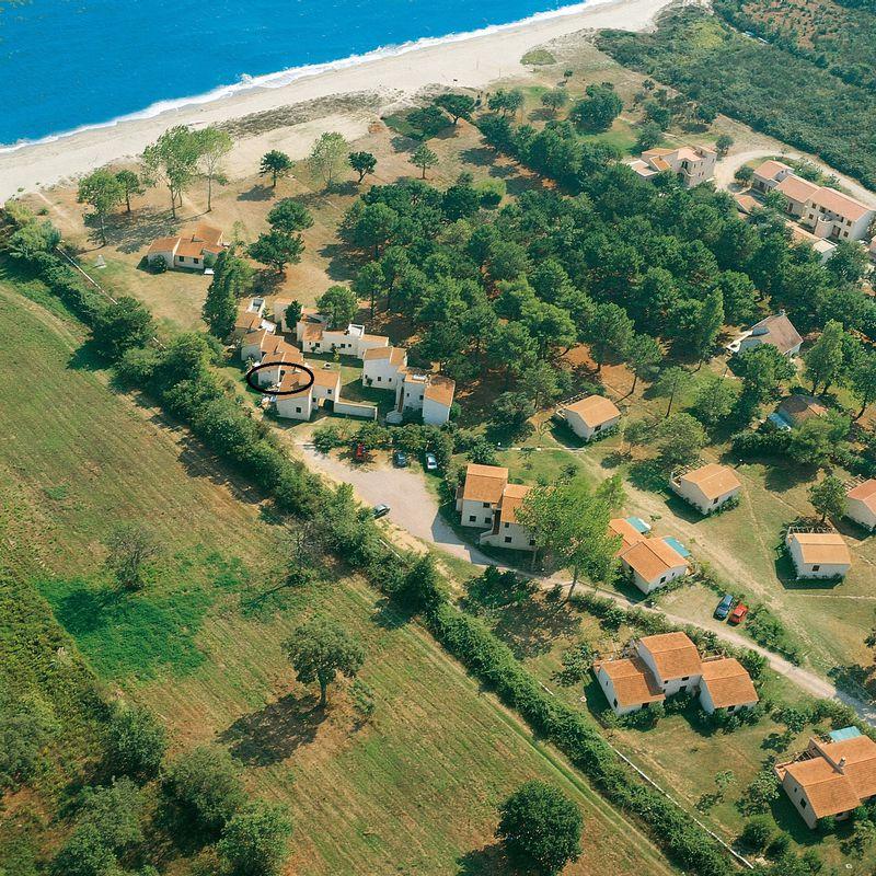 Vakantiepark Pinea Mare