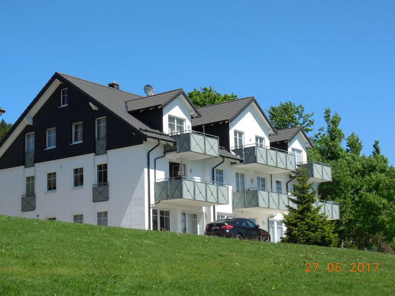 Appartement Postwiese