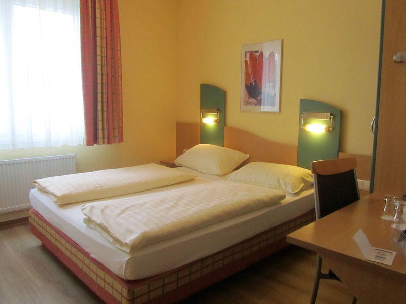 Hotel City Kurfurst Balduin