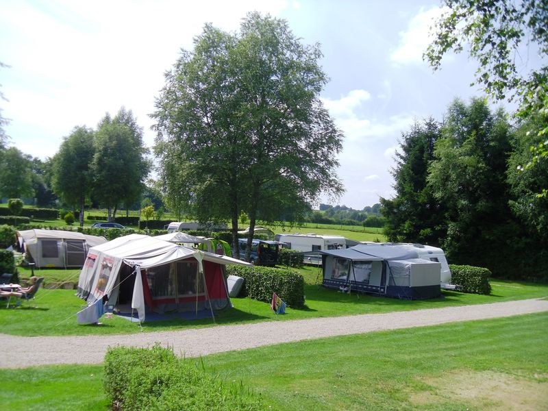 Camping Anderegg