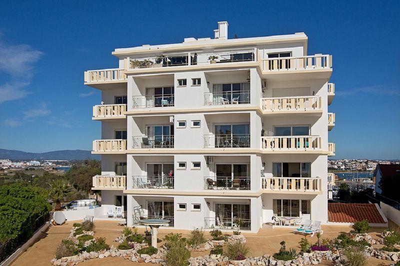 Appartement Riomar