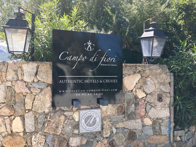 Hotel Campo di Fiori