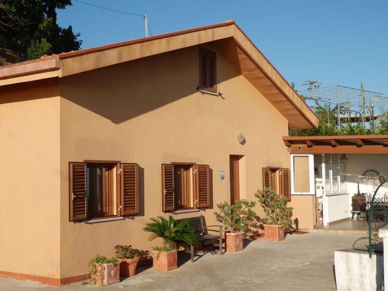 Vakantiehuis Casa Sirena