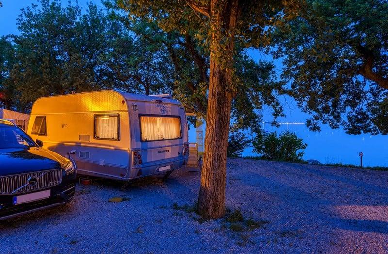 Populairste campings in Europa