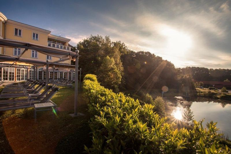 Hotel Bei Schumann & Spa Tempel