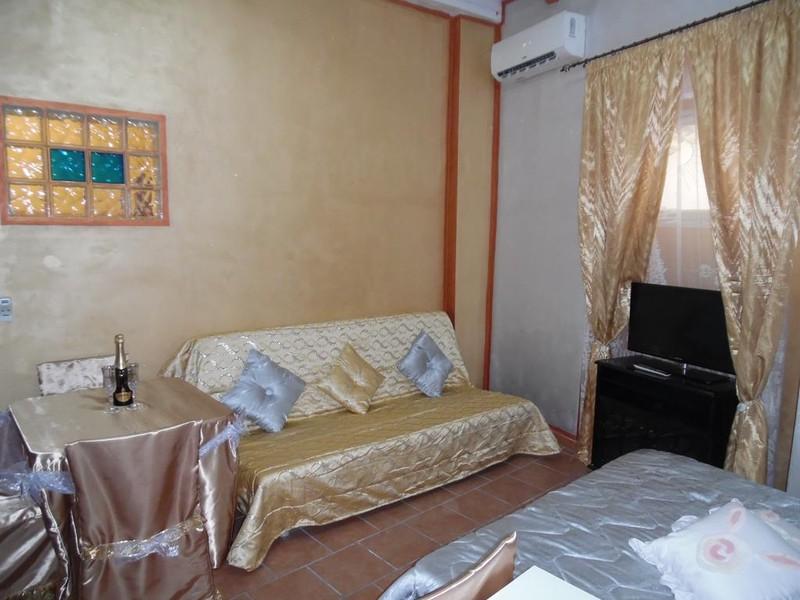 Vakantiehuis Klare Gold House Ortigia